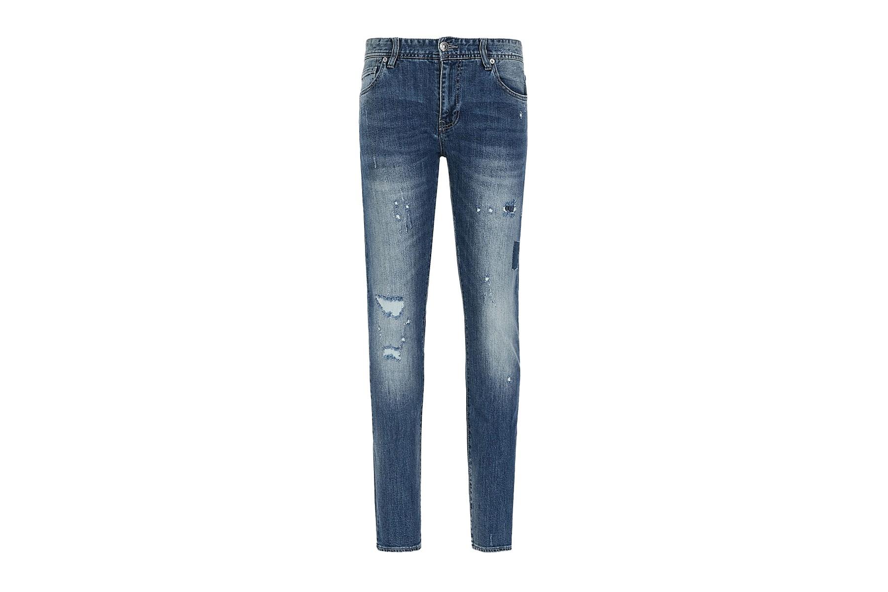 Jeans skinny Armani...
